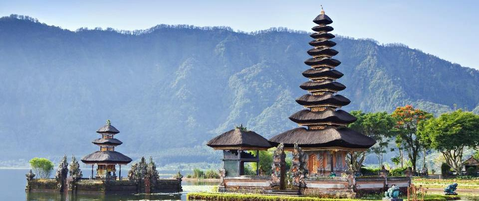 guided tours on Bali - rent a car with driver